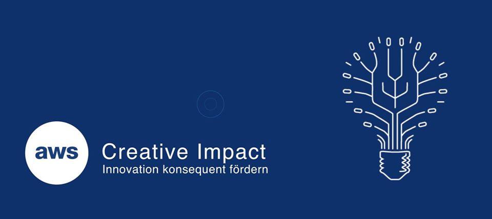 AWS Creative Impact