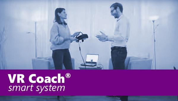 Das smart-system im Einsatz | VR-Coach Video