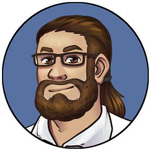 VR-Coach Simon Schliesky