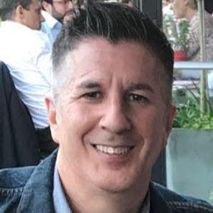 VR-Coach Dr. Marcus Taeuber