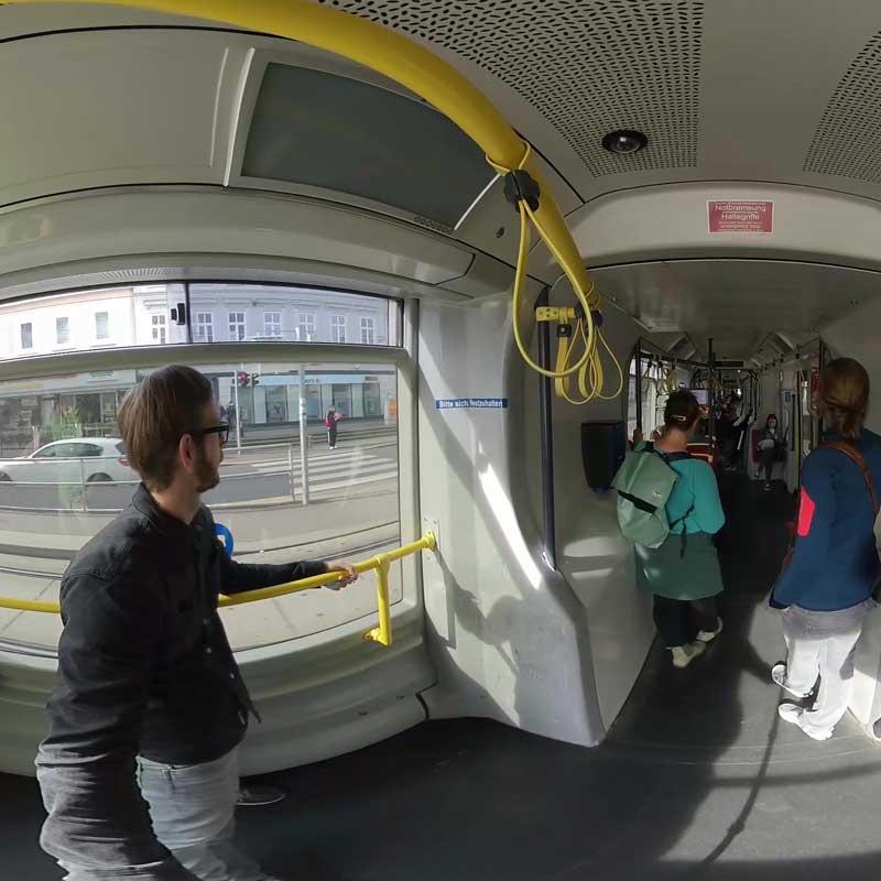 VR-Expositionstherapie und Covid